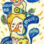 L'affiche de Marie Bouchacourt